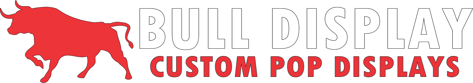 Bull Display Logo